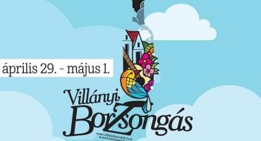 BorZsongás Fesztivál 2016